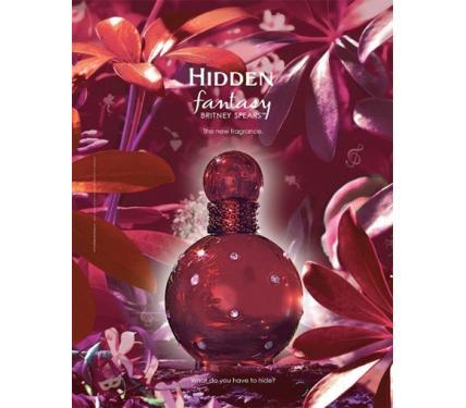 Britney Spears Hidden Fantasy Подаръчен комплект за жени