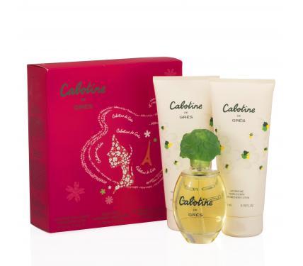 Gres Cabotine Подаръчен комплект за жени
