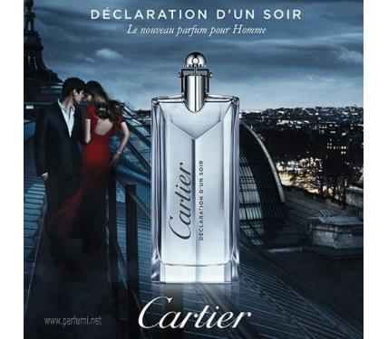 Cartier Declaration d`Un Soir парфюм за мъже EDT