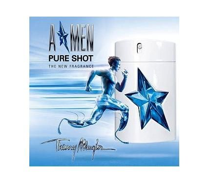 Thierry Mugler A*Men Pure Shot парфюм за мъже EDT