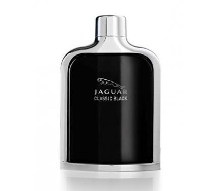 Jaguar Classic Black парфюм за мъже EDT