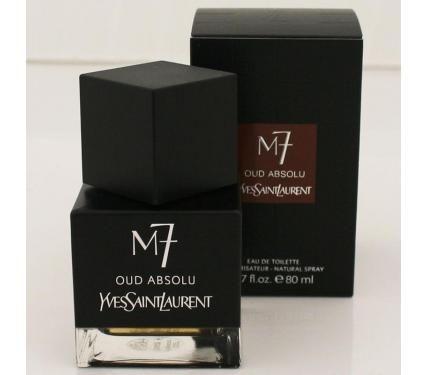 YSL La Collection M7 Oud Absolu парфюм за мъже EDT