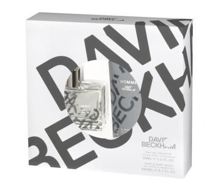 David Beckham Homme Подаръчен комплект за мъже