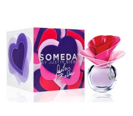 Justin Bieber Someday парфюм за жени EDP