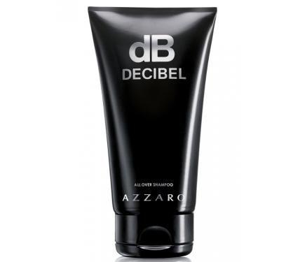 Azzaro Decibel Душ гел за мъже