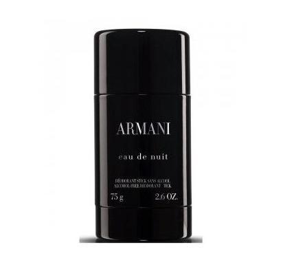 Giorgio Armani Eau de Nuit Стик за мъже