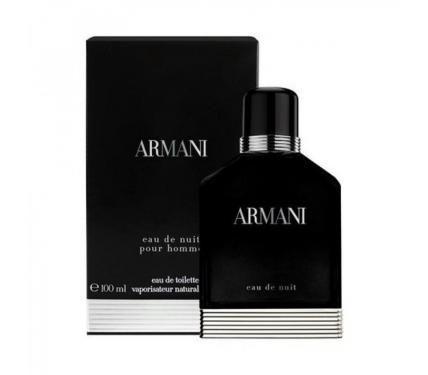 Giorgio Armani Eau de Nuit парфюм за мъже EDT