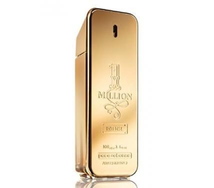Paco Rabanne 1 Million Intense парфюм за мъже EDT