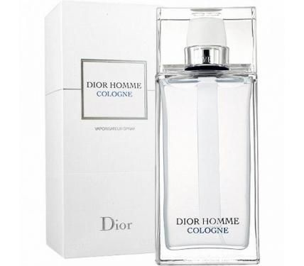 Christian Dior Homme Cologne парфюм за мъже EDT