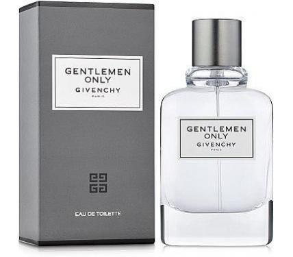 Givenchy Gentlemen Only Парфюм за мъже EDT