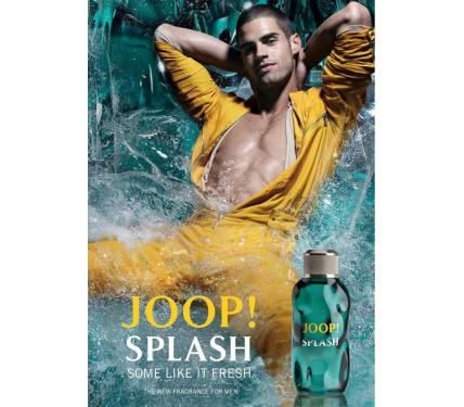 Joop! Splash парфюм за мъже EDT