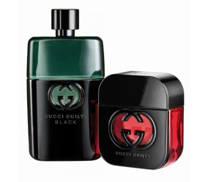 Gucci Guilty Black парфюм за жени EDT