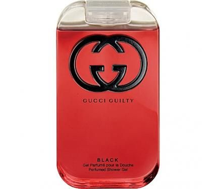 Gucci Guilty Black Душ гел за жени