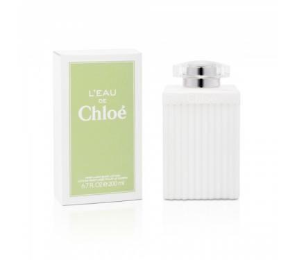 Chloe L`eau Дамски лосион за тяло