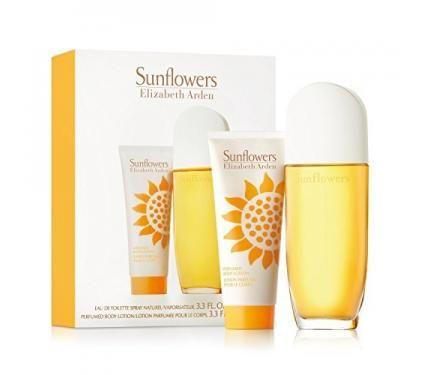 Elizabeth Arden Sunflowers подаръчен комплект за жени