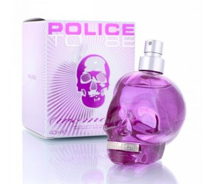 Police To Be парфюм за жени EDP