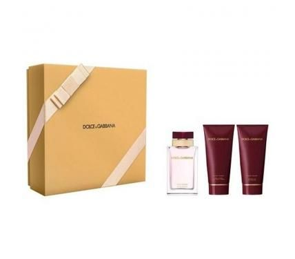 Dolce & Gabbana Pour Femme подаръчен комплект за жени