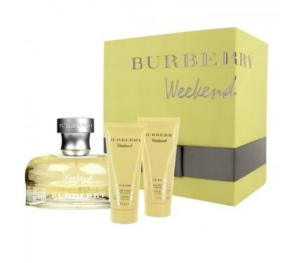 Burberry Weekend Дамски подаръчен комплект