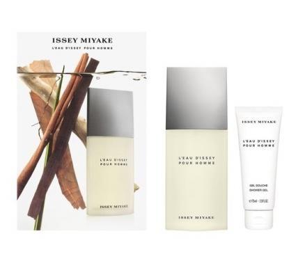 Issey Miyake L`Eau d`Issey Pour Homme Подаръчен комплект за мъже