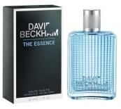 David Beckham The Essence парфюм за мъже EDT
