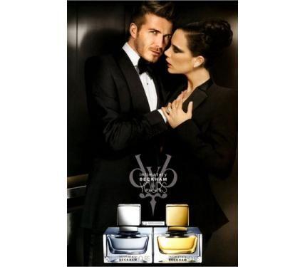 David Beckham Intimately Yours парфюм за мъже EDT