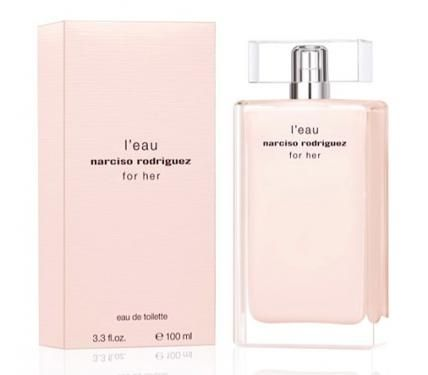 Narciso Rodriguez For Her L`eau парфюм за жени EDT
