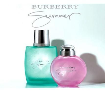 Burberry Summer 2013 парфюм за жени EDT