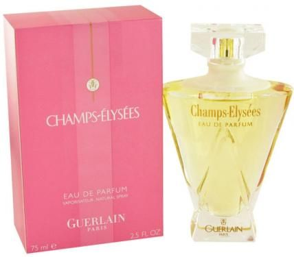 Guerlain Champs Elysees парфюм за жени EDP