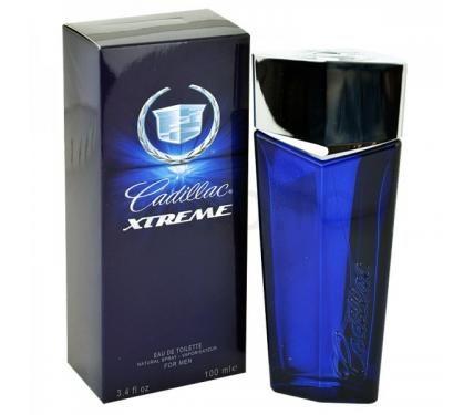 Cadilac Extreme парфюм за мъже EDT