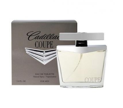 Cadilac Coupe парфюм за мъже EDT
