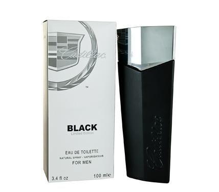 Cadilac Black парфюм за мъже EDT