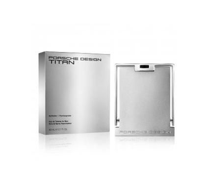 Porsche Design Titan парфюм за мъже EDT