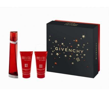 Givenchy Absolutely Irresistible Дамски подаръчен комплект