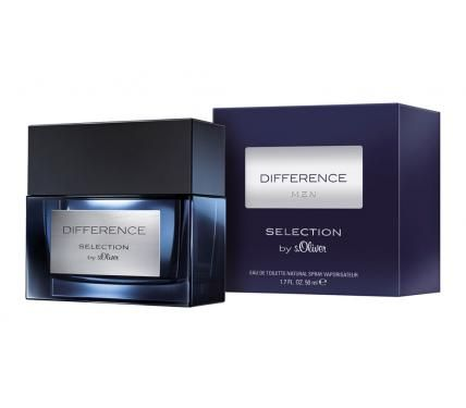 s.Oliver Difference Man парфюм за мъже EDT