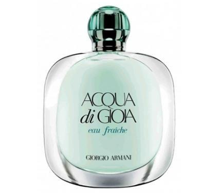 Giorgio Armani Acqua di Gioia Eau Fraiche парфюм за жени EDT