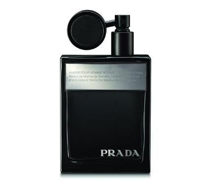 Prada Amber Pour Homme Intense парфюм за мъже EDP