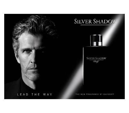 Davidoff Silver Shadow Pure Blend парфюм за мъже EDT