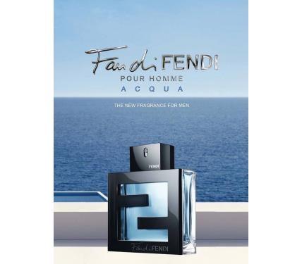 Fendi Fan di Fendi Pour Homme Acqua парфюм за мъже EDT