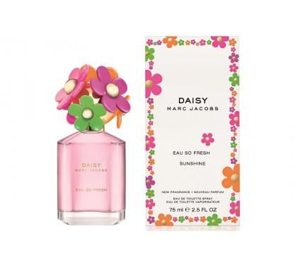 Marc Jacobs Daisy Eau So Fresh Sunshine парфюм за жени EDT