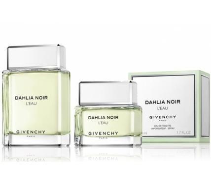 Givenchy Dahlia Noir L`eau парфюм за жени EDT