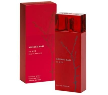 Armand Basi In Red парфюм за жени EDP