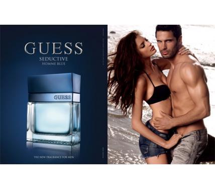 Guess Seductive Homme Blue парфюм за мъже EDT