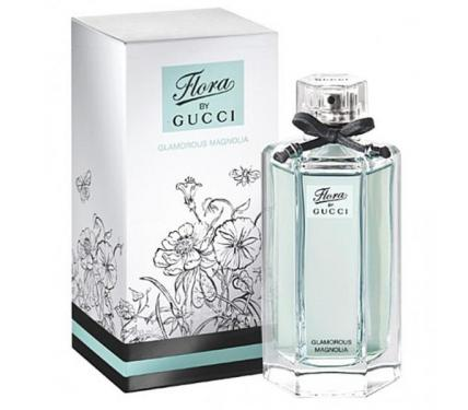 Gucci Flora by Gucci Glamorous Magnolia парфюм за жени EDT