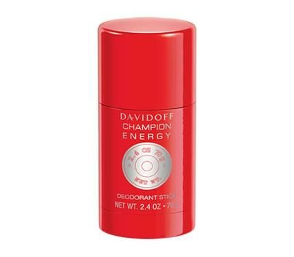 Davidoff Champion Energy Стик за мъже