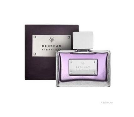 David Beckham Signature парфюм за мъже EDT