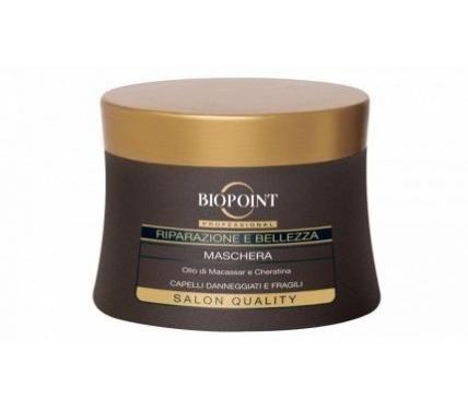 Biopoint Professional Line Възстановяваща маска за коса