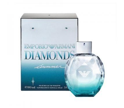 Giorgio Armani Diamonds Summer парфюм за жени EDT