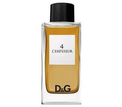 Dolce & Gabbana Anthology L`empereur 4 парфюм за мъже  EDT