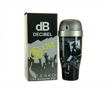 Azzaro Decibel Live парфюм за мъже EDT