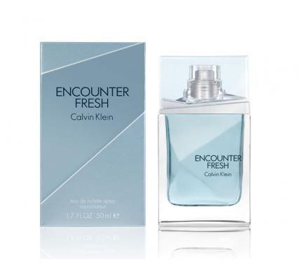 Calvin Klein Encounter Fresh парфюм за мъже EDT